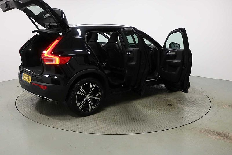 Volvo XC40 D3 AWD Inscription Pro Automatic
